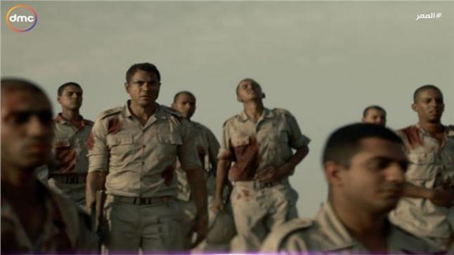"""أحمد عز يكشف حقيقة عمل جزء ثاني من """"الممر"""""""