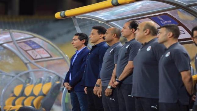 محمد بركات يعلن مكسب مباراة مصر أمام بتسوانا اليوم