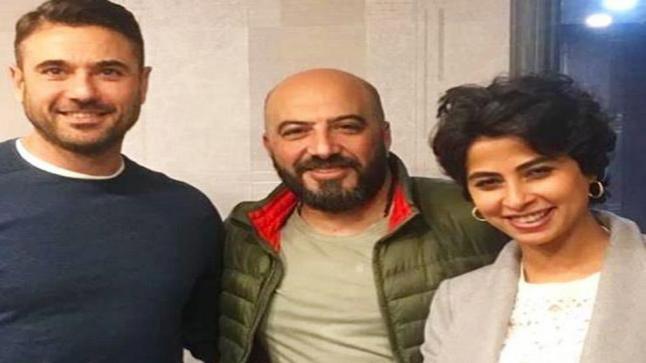 روبي عن تعاونها مع أحمد عز.. إضافة لأي فنان