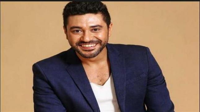 """محمد عز ينضم لأسرة مسلسل """"الأخ الكبير"""""""