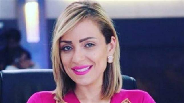 فرحتي ما تتوصفش.. ريم البارودي تُكرم في الجزائر