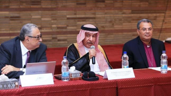 دعوات سعودية لاحترام نهج الحوار بين الأديان والثقافات لاستقرار النظام العالمي