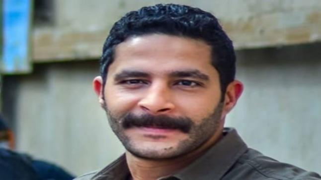 """مصطفى منصور ممثل مشهور في """"نصيبي وقسمتك 3"""""""