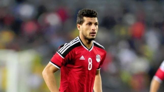 بسبب طارق حامد.. محمد بركات في موقف محرج للغاية!