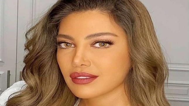 ريهام حجاج تثير الجدل على السوشيال ميديا بعد ظهورها بفستان زفاف مع هذا الممثل