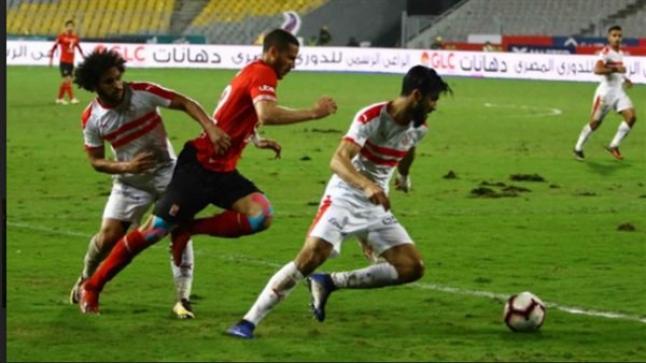 اتحاد الكرة يصدم مرتضى منصور بشأن لقاء القمة أمام الأهلي