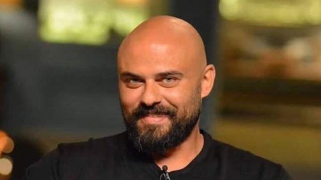 أحمد صلاح حسني يشعل إنستجرام