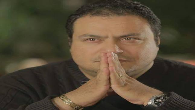 """مراد مكرم عن كواليس """"شبر مية"""".. تتعمل فيلم كوميدي لوحدها"""
